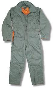 USA <b>Style Heavy Duty</b> Flight Suit / Boiler Suit.: Amazon.co.uk: Clothing