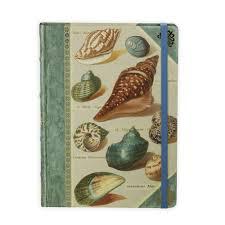 <b>Книга для записей Shells</b> оптом под логотип
