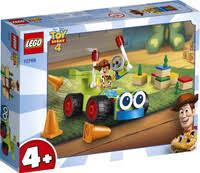 Купить товары серии <b>LEGO Toy</b> Story 4 — интернет-магазин ...