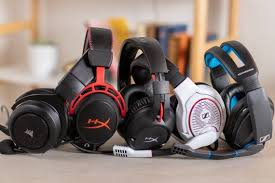 The Best <b>Gaming Headsets</b> for 2020: Reviews by Wirecutter