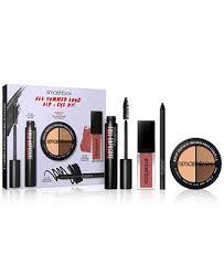 Smashbox <b>4</b>-<b>Pc</b>. All <b>Summer</b> Long Lip & Eye <b>Set</b>, Created <b>for</b> Macy's ...