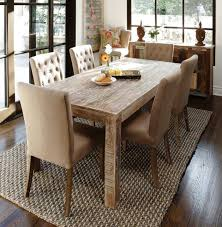 Trestle Dining Room Sets Rustic Trestle Dining Table Is Also A Kind Of Dining Room The