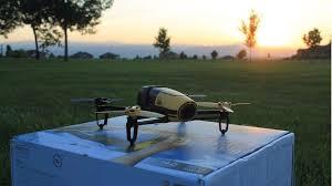Обзор: <b>дрон Parrot Bebop</b> и Skycontroller - Гаджеты ...