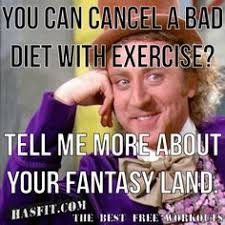 Fitness Funnies on Pinterest | Fitness Memes, Zumba and Funny Fitness via Relatably.com