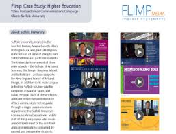 CASE STUDY REPORTS Center for Higher Education Transformation