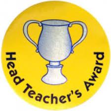 Image result for headteacher awards