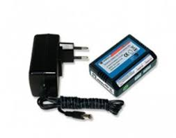 <b>Зарядное устройство Walkera</b> 2-3S LiPo - HM-HIKO400-Z-43