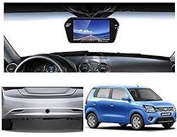 After Cars Maruti Suzuki Wagon R <b>2017 7Inch</b> Full HD Bluetooth ...