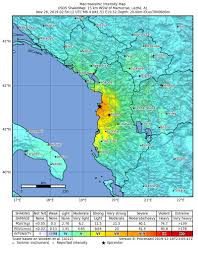 Terremoto de Albania de 2019