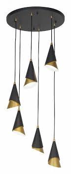 Подвесной светильник <b>Lightstar Cone 757060</b> - Люстроград