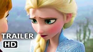 FROZEN 2 <b>New</b> Trailer (<b>2019</b>) <b>Disney</b> Animated Movie HD - YouTube