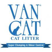"""<b>VAN CAT</b> Комкующийся <b>наполнитель</b> """"Идеальные комочки"""""""