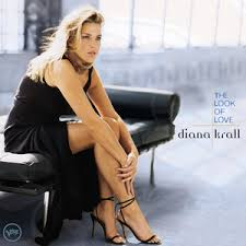 The Look of <b>Love</b> (<b>Diana Krall</b> album) - Wikipedia