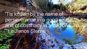 Laurence Sterne quotes: top famous quotes and sayings from ... via Relatably.com
