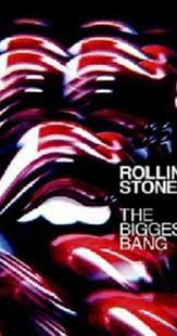 <b>Rolling Stones: The</b> Biggest Bang (Video 2007) - IMDb