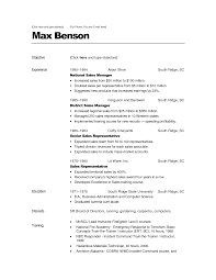 emergency management resumes template emergency management resumes