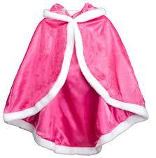 <b>Blue</b> About Time Co Girls <b>Snow Princess</b> Hooded Cape Costume 2 ...