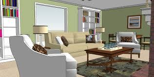 arrangement large living room nishport