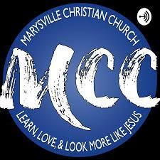 Marysville Christian Church Sunday Messages