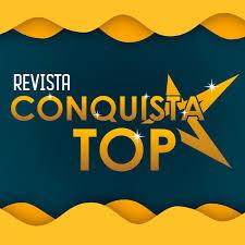 Revista <b>Conquista Top</b> - Reviews | Facebook