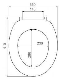 Купить <b>Крышка</b>-<b>сиденье для унитаза IDDIS</b> ID01061.1 белый по ...