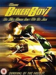 Biker Boyz film complet