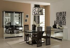 For Decorating Dining Room Table Stylish Dining Room Decorating Ideas