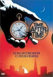 Los pasajeros del tiempo (Time After Time) ()