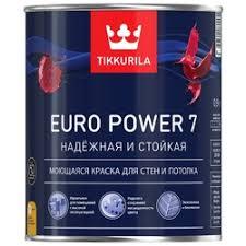 <b>Краски</b> Tikkurila — купить на Яндекс.Маркете