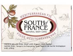 South of <b>France Mediterranean Fig</b> Soap ingredients (Explained)