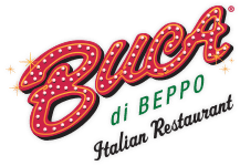 Frequently Asked Questions About Buca Di Beppo Italian Restaurants