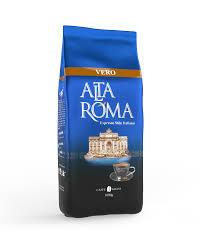 Купить <b>Кофе ALTAROMA Vero</b> в зернах, 1 кг в торговых центрах ...