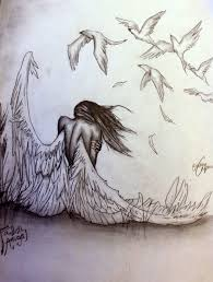 best images about angels and demonds wings 17 best images about angels and demonds wings angel and angel drawing