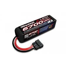 Купить <b>Аккумулятор</b> 6700mAh 14.8v 4-Cell 25C LiPO <b>Battery</b> (iD ...