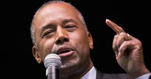 Ben Carson Walks Back Comments About Seeing Muslims ...