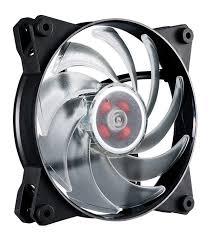 MasterFan Pro 120 Air Balance RGB | <b>Cooler</b> Master