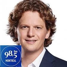 Pierre-Yves McSween - 98,5fm Montréal