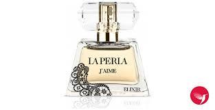 <b>J'Aime Elixir La Perla</b> perfume - a fragrance for women 2015