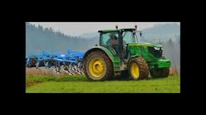 John Deere 6210R + Lemken <b>Karat</b> 9 <b>3</b>,5 m - YouTube
