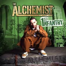 the alchemist genius 1st infantry