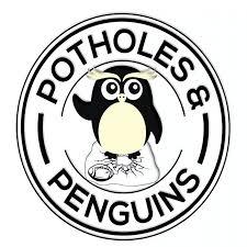 Potholes & Penguins