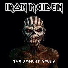 <b>Iron Maiden - The Book</b> of Souls Review | Angry Metal Guy