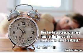 business quotes success key