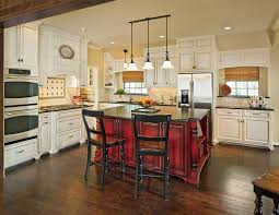 beautiful kitchen island ideas with storage and antique black stools black kitchen island lighting