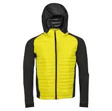<b>Куртка NEW YORK MEN</b>, желтый неон с логотипом - купить ...