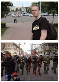Горбачев едет в Германию защищать Путина перед Меркель - Цензор.НЕТ 1018