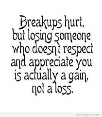 Breakups heart quote 2014 / Genius Quotes on imgfave via Relatably.com