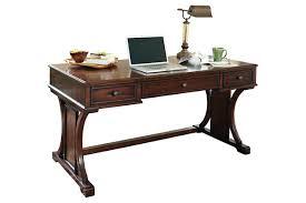 brown devrik 60 ashley furniture home office desk