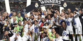Hasil gambar untuk final liga champions real madrid vs atm