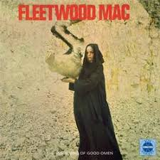 <b>Fleetwood Mac</b> - The <b>Pious</b> Bird of Good Omen - LP – Rough Trade